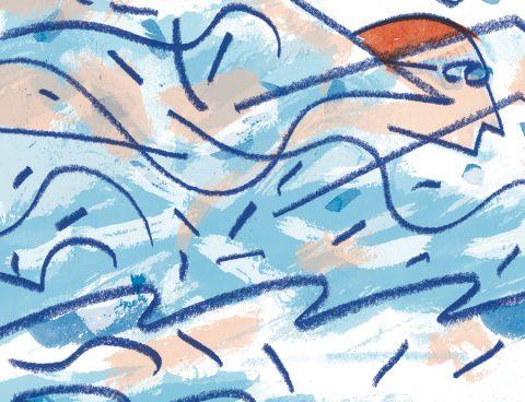 Swimmming